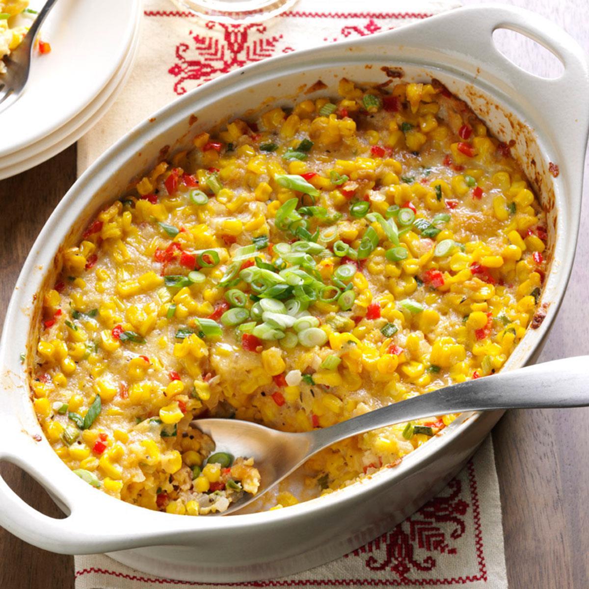 Inspiring New Cuisine Ideas